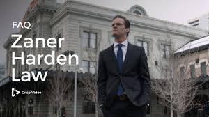 Zaner Harden Law